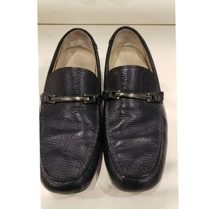 Hugo Boss Loafers Size 9.5